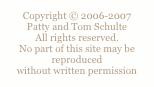 Copyright © 2006-2007